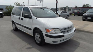 2003 Chevrolet Venture Value Minivan, Van