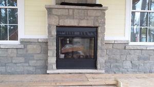 Gas Lines, Appliance Hookups and Fireplaces Cambridge Kitchener Area image 3