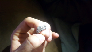 Beauty diamond engagement rings like new best offer