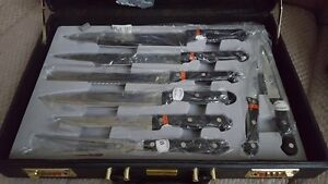 Solingen knife set  London Ontario image 4