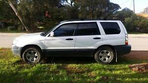 2006 Subaru Forester Lesmurdie Kalamunda Area Preview