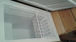 Freezer apartment size 32 in h x 32 in w