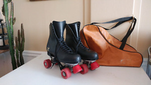 Patin. Roller blaide