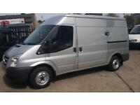 Ford Transit 2.2TDCi Duratorq ( 110PS ) 280M Medium Roof 280 MWB TREND