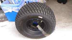 2 New CARLISLE Tires on sale