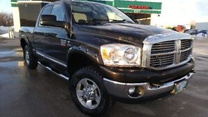 2008 Dodge Power Ram 2500 SLT 6.7L Diesel