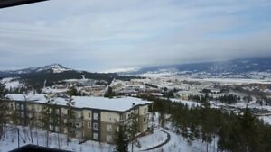 "UBCO ""U2"" Top Floor 3 bed, 3 bath May to end of August."