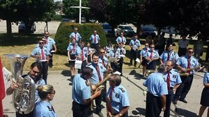 Local Concert/Marching Band Looking for Musicians Cambridge Kitchener Area image 1