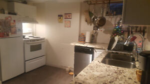 Roommate wanted for Jan 1