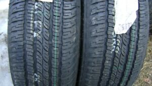 SINGLE TIRES IN GREAT SHAPE OVER 80% TREAD $40