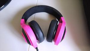 Razer Kraken Headphones (Pink)