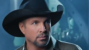 Garth Brooks Feb 19th 7PM - 3 Tickets Available