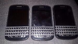 Blackberry Q 10 Rogers