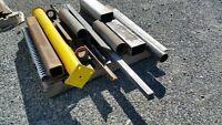 Miscellaneous Steel