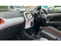 2018 Peugeot 108 1.2 PureTech Roland Garros Top! 5dr Convertible Petrol Manual