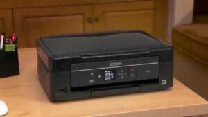 epson xp310 wifi printer copier scanner