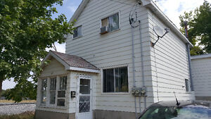 2 Bedroom House - Available October 1st