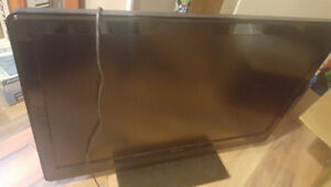 "Used Philips 45"" HDTV"