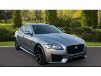 Jaguar XF 2.0d (180) Chequered Flag AWD Auto Saloon Diesel Automatic