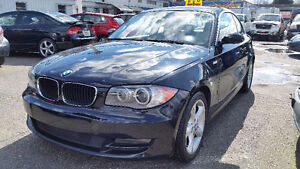 2009 BMW 1-Series 128i Coupe (2 door)