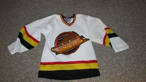 Small Vancouver Hockey Jersey in Great condition