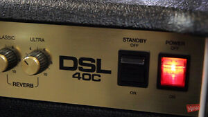 """""""""""Wanted"""" Marshall DSL40C"""