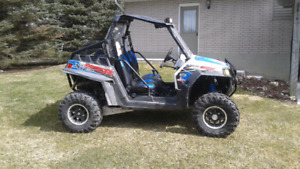 WANTED  - Rock Slider for 2012 RZR XP 900