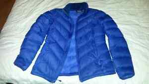 Free: 2 Winter Jackets Regina Regina Area image 1