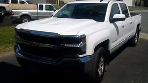 2016 Chevrolet Silverado LT  REDUCED  $34900