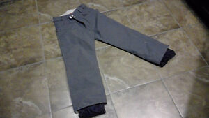 Burton Snowboarding Pants Cambridge Kitchener Area image 1