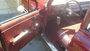 1962 Pontiac Laurentian 4 door 283 V8 Peterborough Peterborough Area image 7