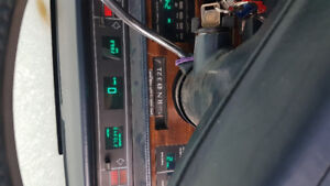 1992 Cadillac DeVille Other