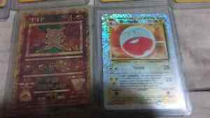 D1st edition base set and other rare pokemon cards Kitchener / Waterloo Kitchener Area image 2