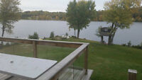 Summer Family Cottage for Rent - LAKESIDE