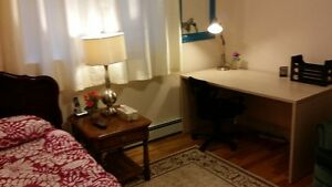Furnished Avail Aug.1 All Incl Clayton Park near Lacewood, MSVU,
