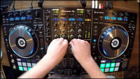 DJ Services, Can play House, Trap, Dubstep, etc.
