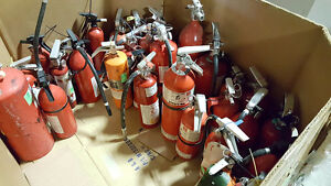 Fire Extinguisher Liquidation Sale ! Edmonton Edmonton Area image 5