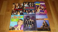 Greys Anatomy Ellen House Sex and the City Seasons! DVD