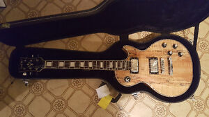 Bach Custom-shop LES PAUL obo