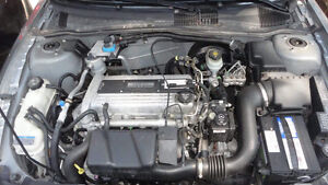 Chevy Cavalier/Pontiac Sunfire Engines Low Kms