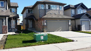 INVESTMENT PROPERTY...Brand New home with LEGAL  SECONDARY SUITE