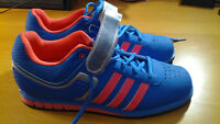 New Women's Adidas Powerlift 2.0 shoes size 42 (9.5)