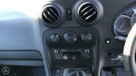2018 Mercedes-Benz Citan 109 Van Long Panel Van Diesel Manual