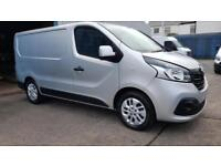 2015 RENAULT TRAFFIC SPORT 1.6 DCI ENERGY 12O BHP.ONLY 26000 MILES.