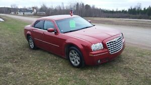 2007 CHRYSLER 300 AUTOMATIC 3.5 HO V6 VERY CLEAN