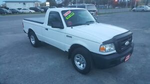 2007 FORD RANGER PICKUP TRUCK **** SORRY SOLD ****