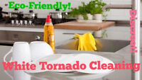 White Tornado Cleaning Services