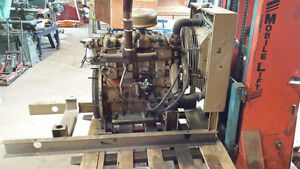 Perkins 4.154 Power unit