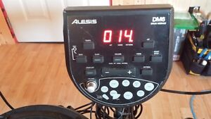 Alesis DM6  Drums Kingston Kingston Area image 2