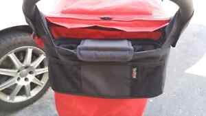 Britax Agile travel system, with car seat Kitchener / Waterloo Kitchener Area image 7